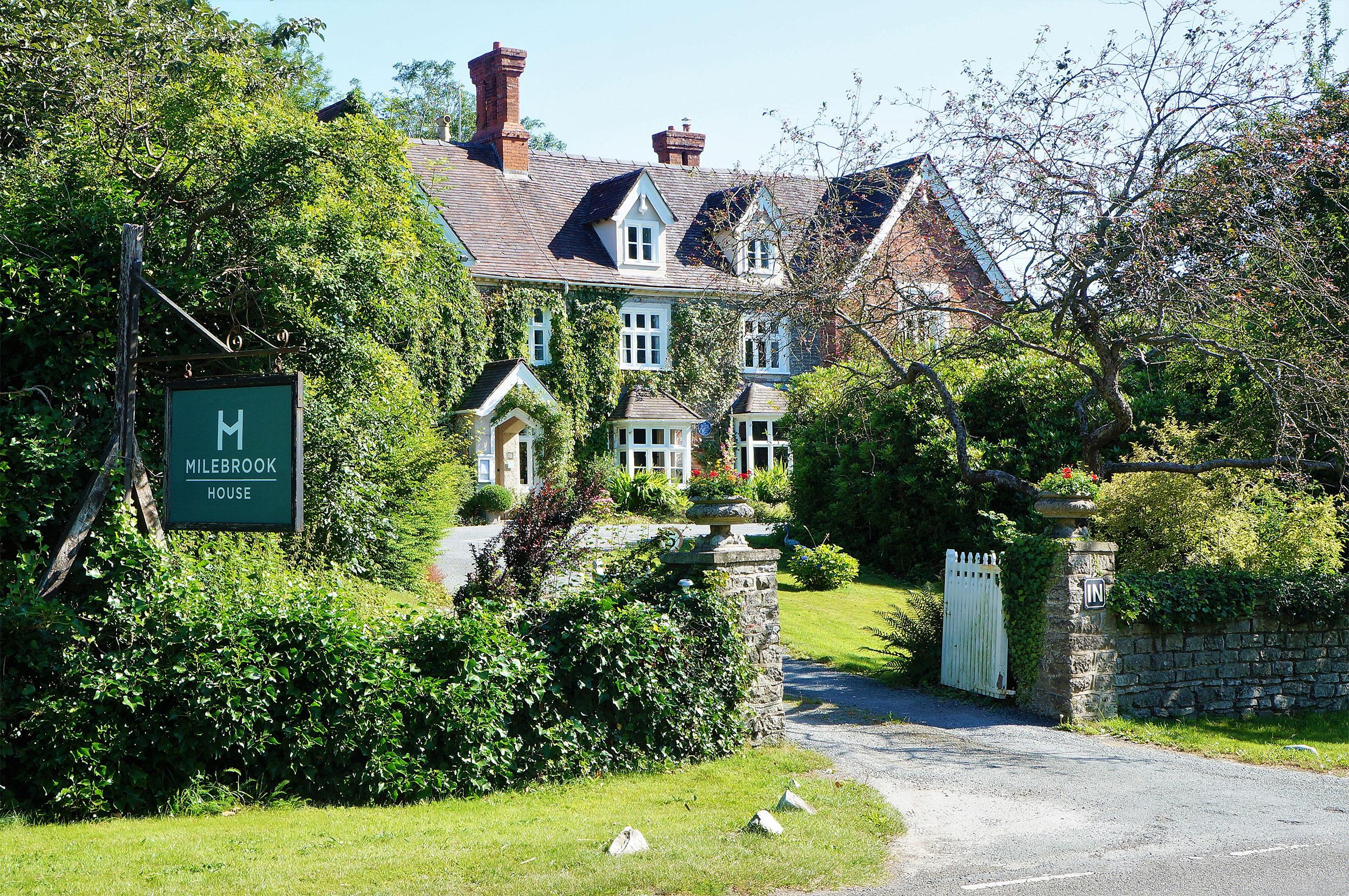 Milebrook House